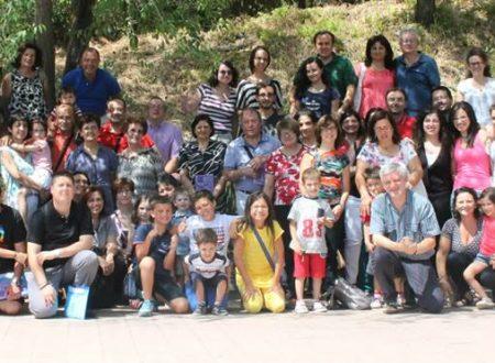 Campo scuola Adulti e Giovani, Troina 1-3 Agosto 2014